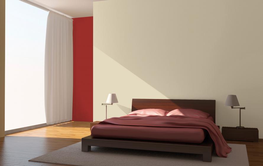 Cu les son los colores m s adecuados para un dormitorio for Los colores de pintura