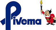 Enanito + Logo Pivema
