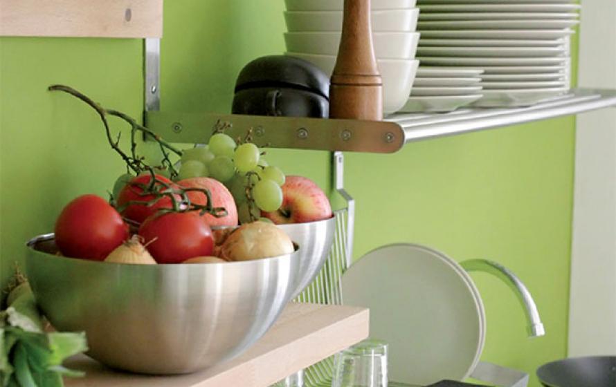 La psicología del color, el verde manzana | Blog PYMA