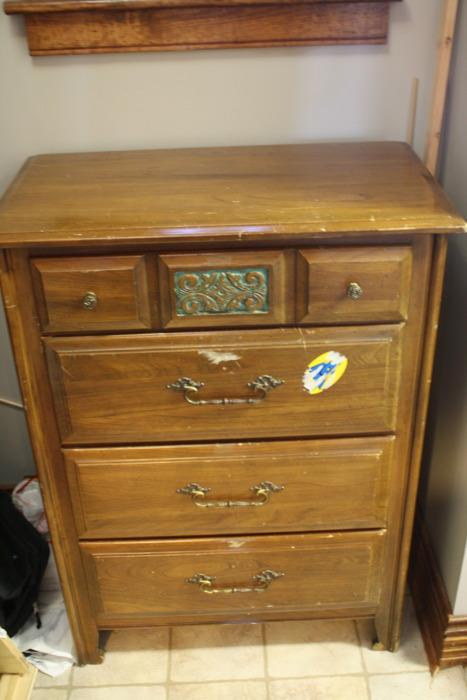 Errores para restaurar un mueble con garant as - Restaurar un mueble barnizado ...