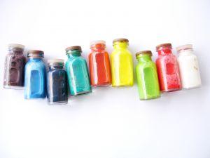 Uso de tinte para pintura consejos - Tinte para pintura ...