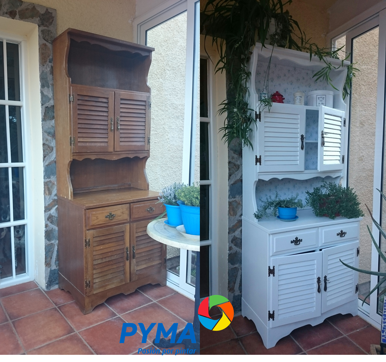 pintar muebles laminados beautiful with pintar muebles