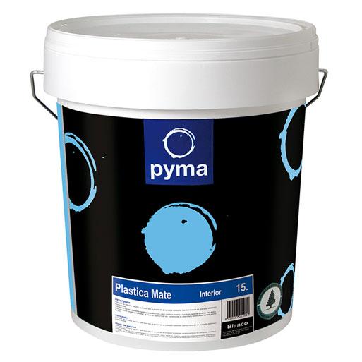 Pintura plastica mate grupo pyma - Limpiar pintura plastica ...