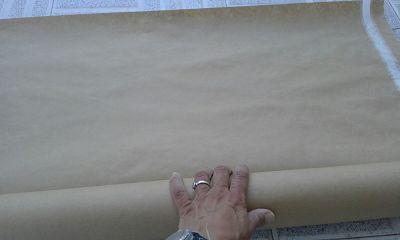 escritorio con pintura chalkpaint