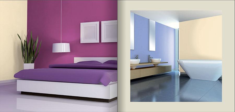 colores-decoracion-dormitorio-y-baño