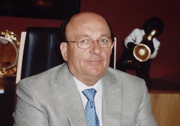 Andrés Valero, Asociado de Grupo PYMA