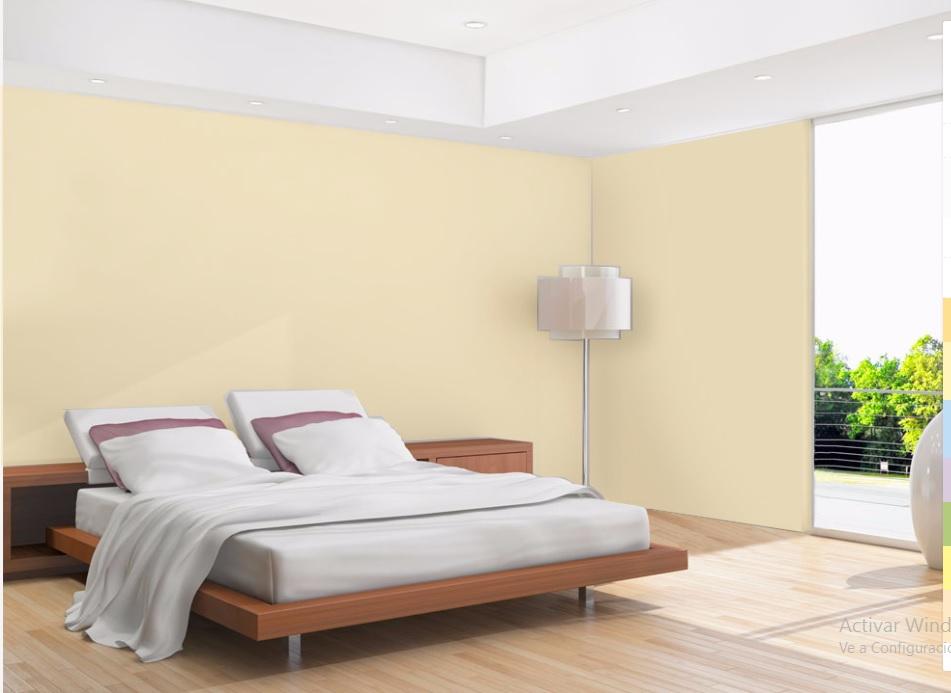 Piso nuevo c mo pintar y decorar tu habitaci n - Simulador pintar habitacion ...