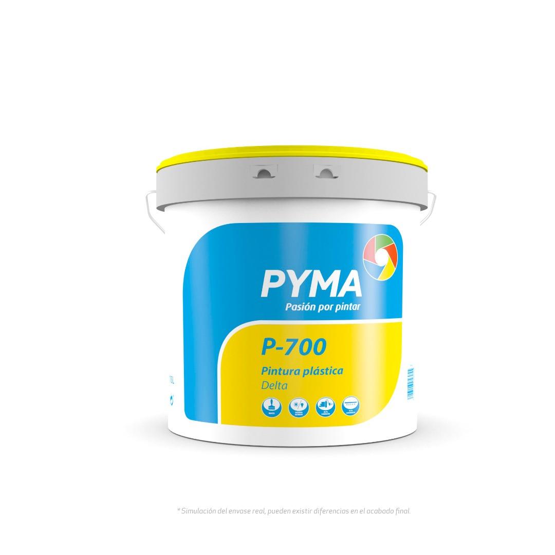 P-700 DELTA PLADUR Y YESOS PROYECTADOS • Grupo PYMA