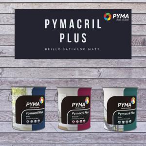 Pymacril Plus