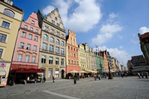 Plaza-Mercado-Wroclaw