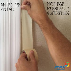 Protege muebles y superfícies