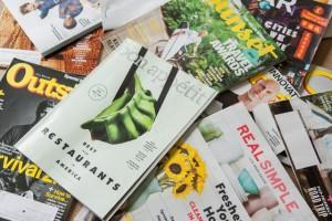 revistas decoración actividades